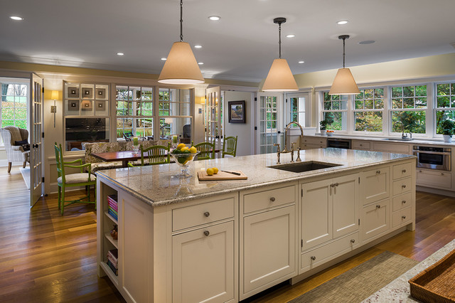 Gladwyne House Traditional Kitchen Philadelphia By