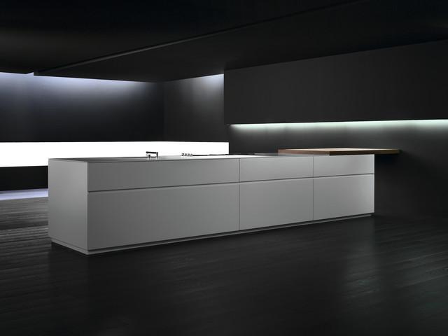 GLAM Kitchen contemporary-kitchen