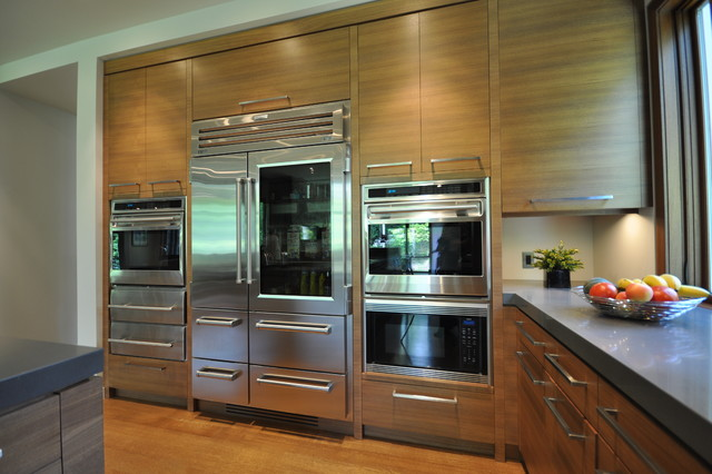 Glasgow kitchen contemporary kitchen other by for Kitchen ideas glasgow