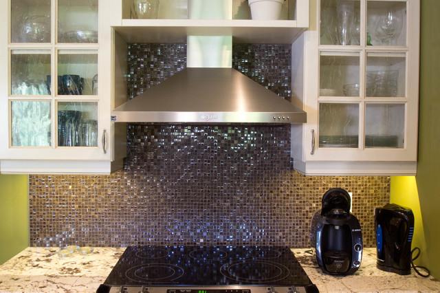 backsplash contemporary-kitchen