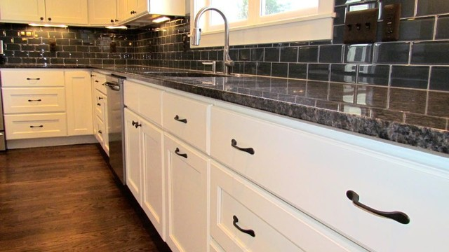 Everything You Need to Know About Kitchen Countertops: An Interview with Tim Holton of Royal Oak Kitchen & Bath