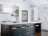 Your Guide to 10 Popular Kitchen Styles (10 photos)