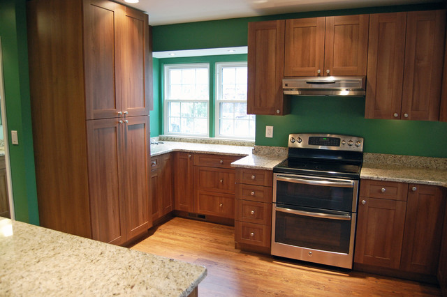 Glen burnie 1 modern kitchen baltimore by scotland kitchen bath designs inc - Kitchen design baltimore ...