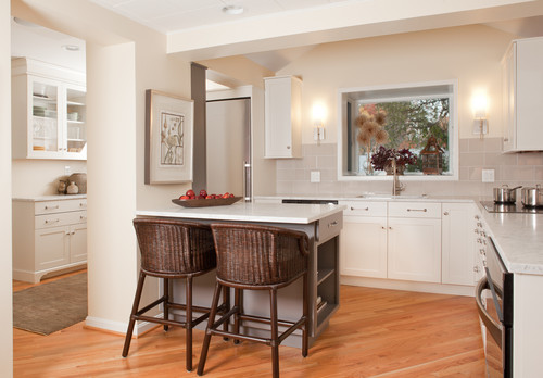 Kitchen Remodeling Tips Making The Most Out Of A Small