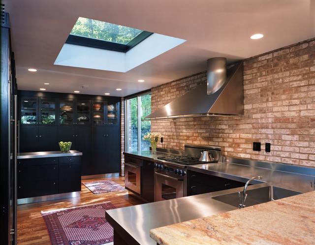 Glen Echo Heights II contemporary-kitchen
