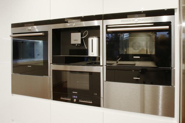 Glen Iris 2 modern-kitchen
