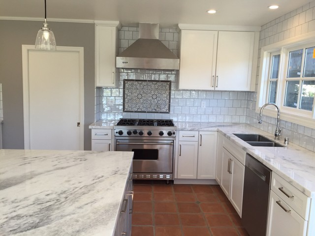 Glendale Hills Full Kitchen Remodel