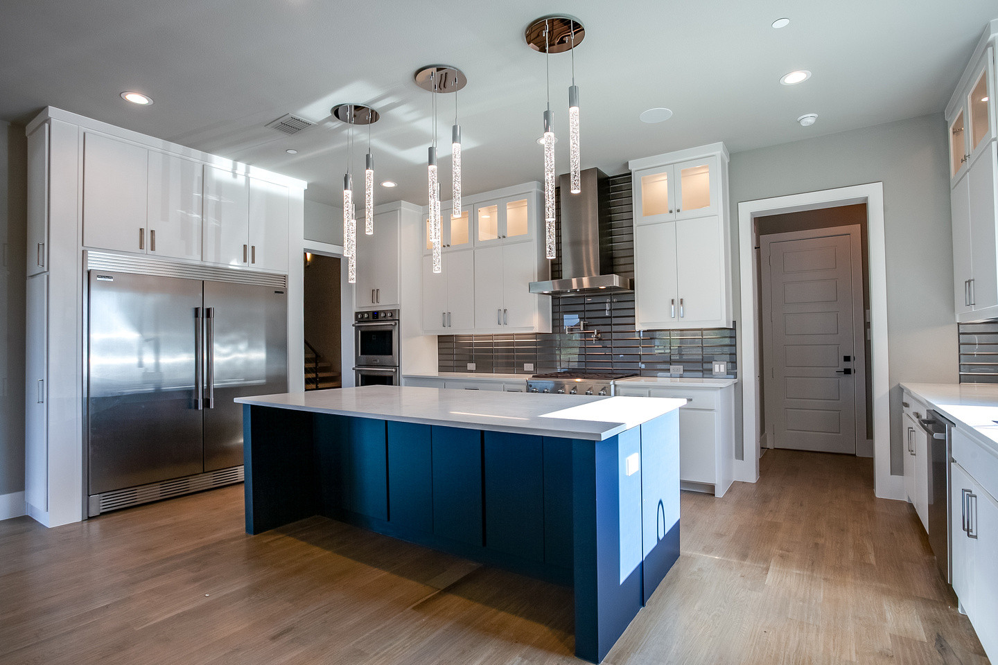Glenmore Project