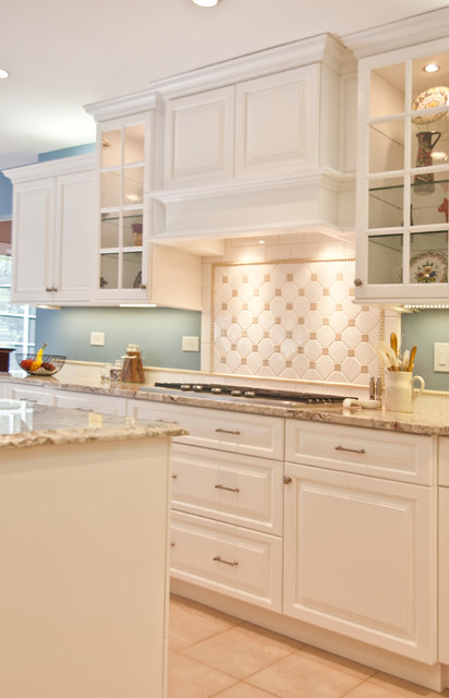 Glenview Illinois Traditional Kitchen Chicago By Ddk Kitchen Design Group