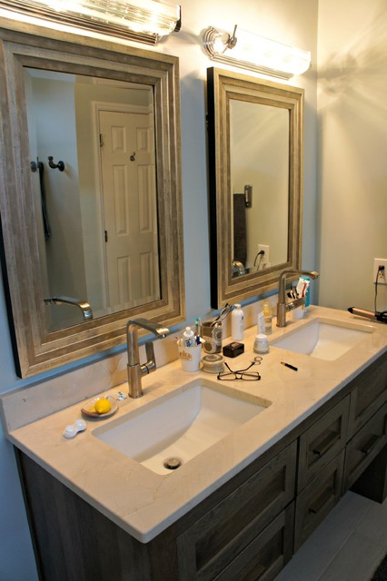 Bathroom Projects Glenwood And Cary Showrooms