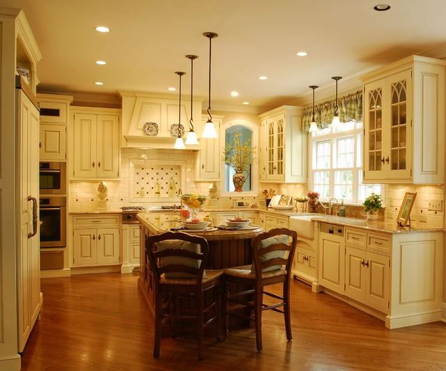 Glickman Design Build eclectic-kitchen