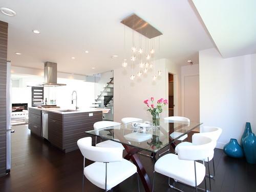 Globe suspension lighting rbpl14 modern kitchen for Suspension luminaire moderne