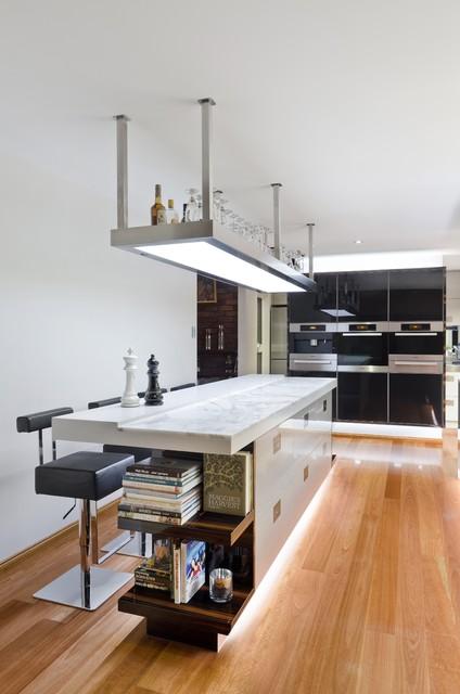 Gold Coast Kitchen contemporary-kitchen
