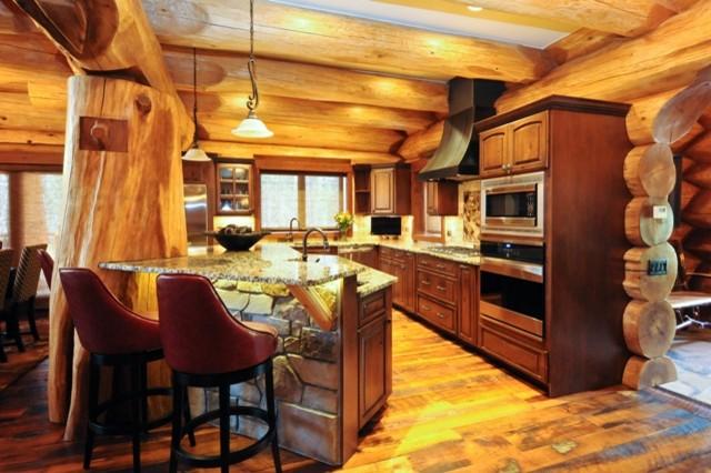 Gold King Way-Kitchen