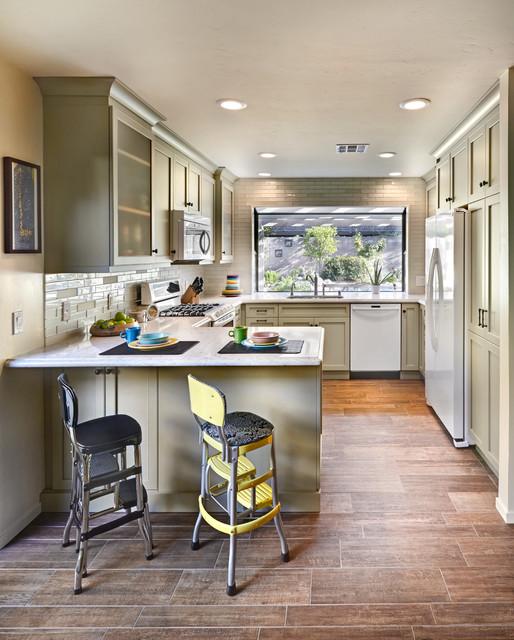 Sacramento Kitchen Cabinets: Gold River Fun Classic. Nar Fine Carpentry. Sacramento. El