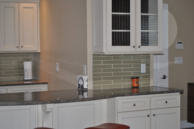 Housing Traditional Kitchen Other By Viking Kitchen Cabinets