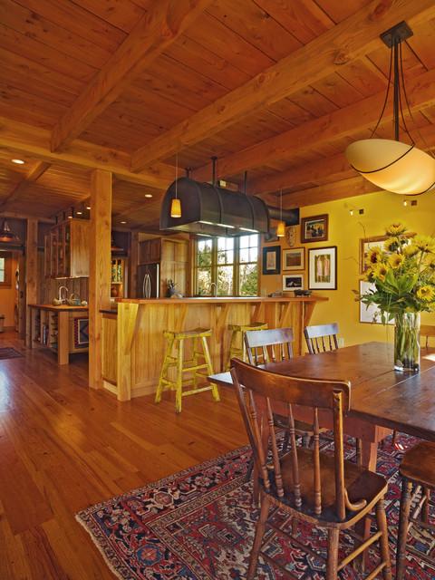 Goose Farm farmhouse-kitchen