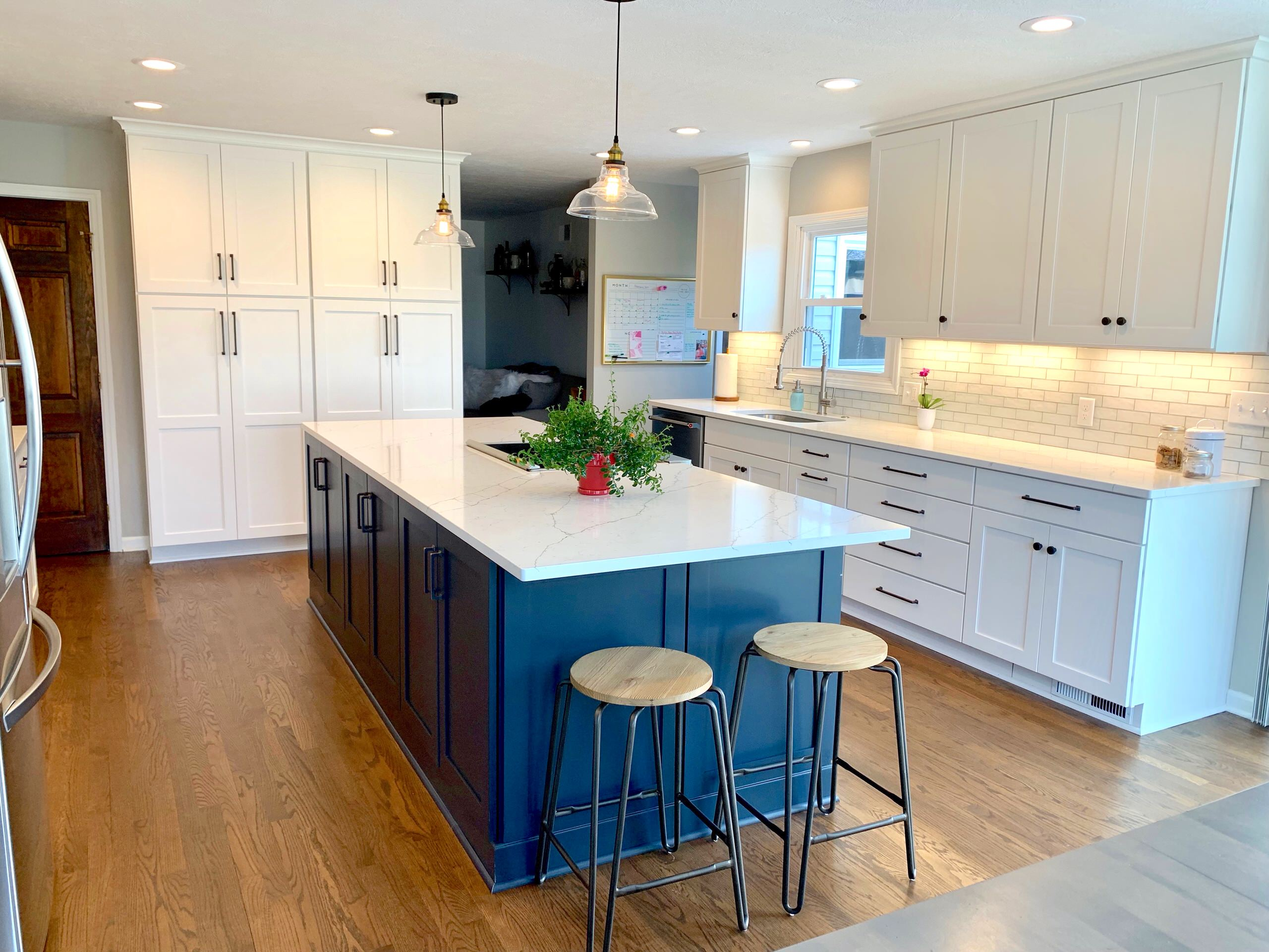 Gorgeous Kitchen Remodel in Westerville