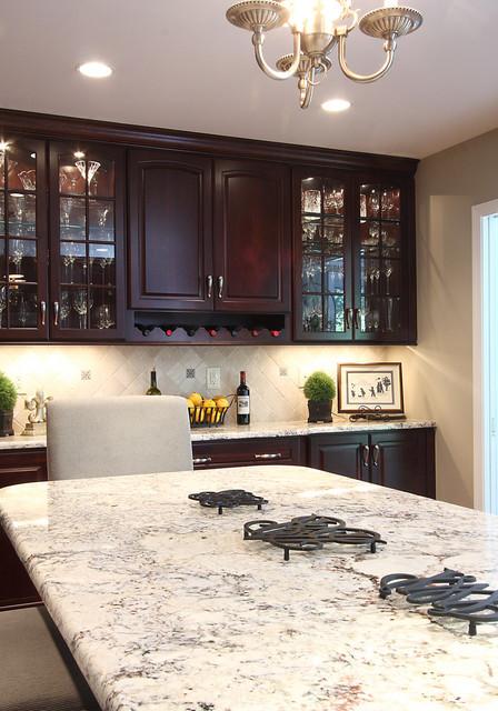 Gorgeous Kitchen Remodel contemporary-kitchen