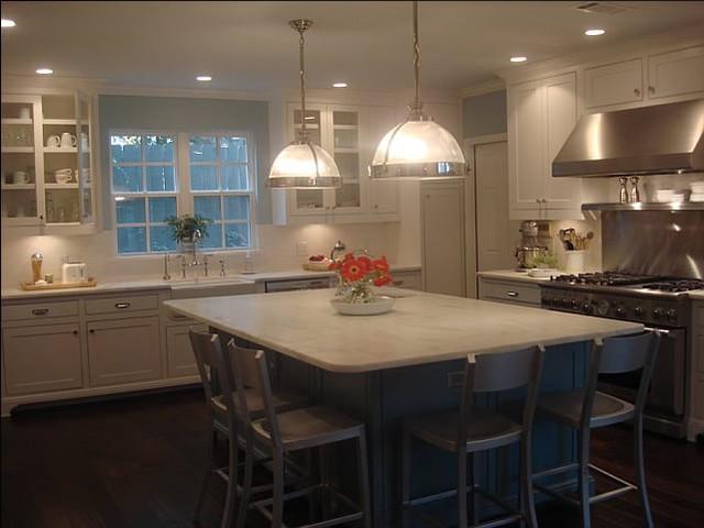 Gorgeous Kitchens traditional-kitchen