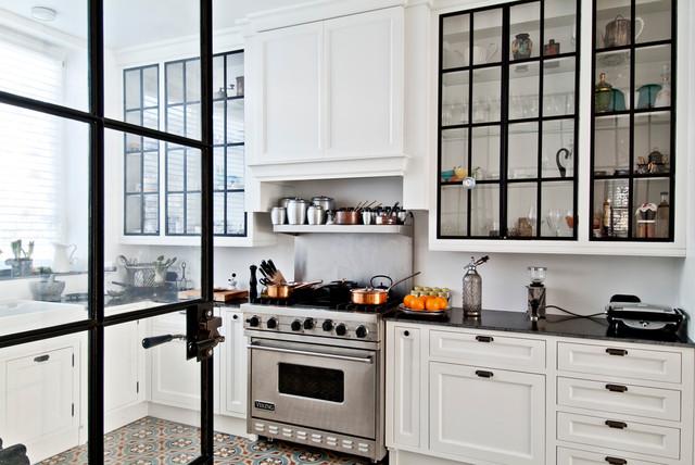 gorski residence contemporary kitchen los angeles by fj rh houzz com black glass kitchen cabinet doors ikea black glass cabinet doors