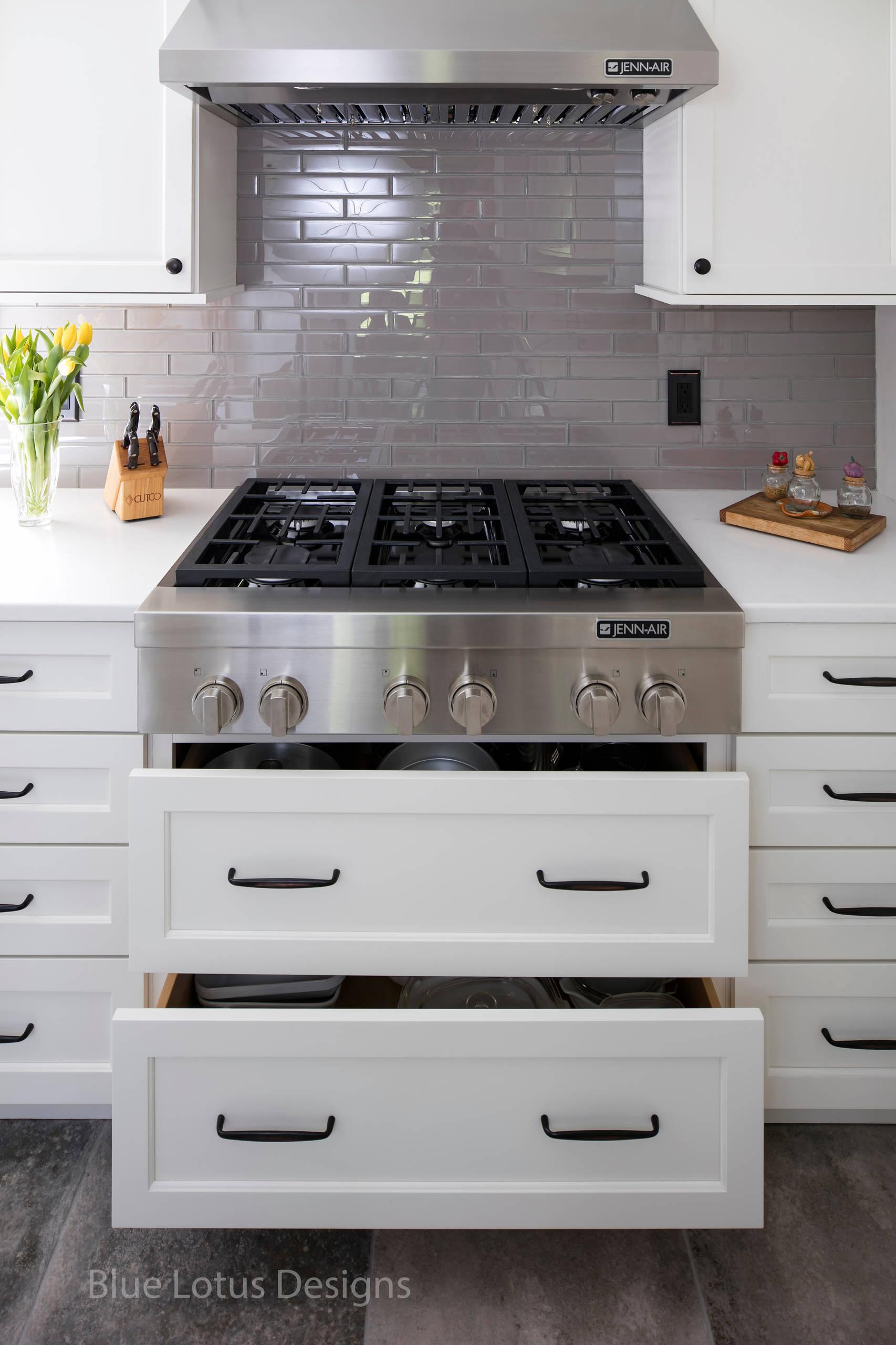 Gorton Kitchen