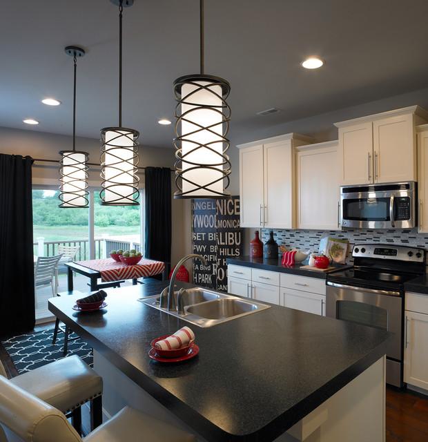 Kitchen Cabinets Evansville In: Gourmet Kitchens