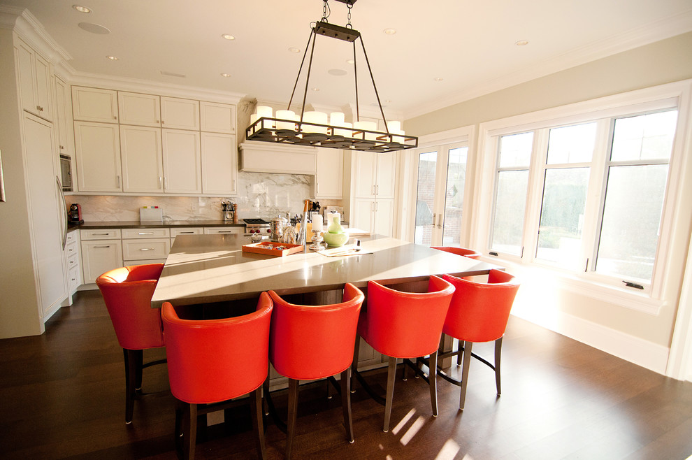 Government Rd. - Transitional - Kitchen - Vancouver - by J ...