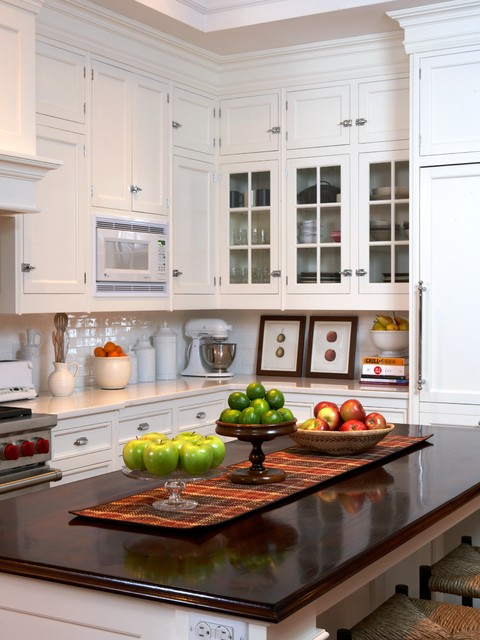 Gramercy Park NYC Traditional Kitchen New York By