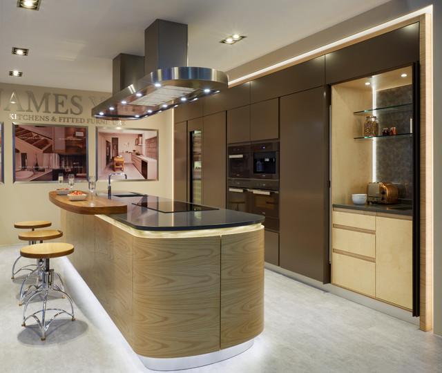 Grand designs live 2015 for Grand design kitchen ideas