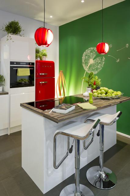 Grand designs live for Live kitchen design