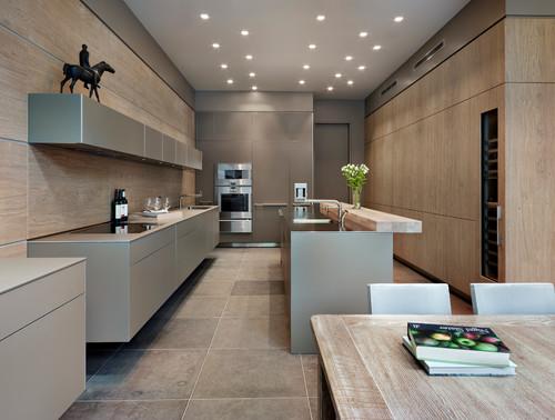 15 Cucine Contemporanee - Ideare casa