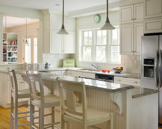 bi level house kitchen design ideas remodels photos