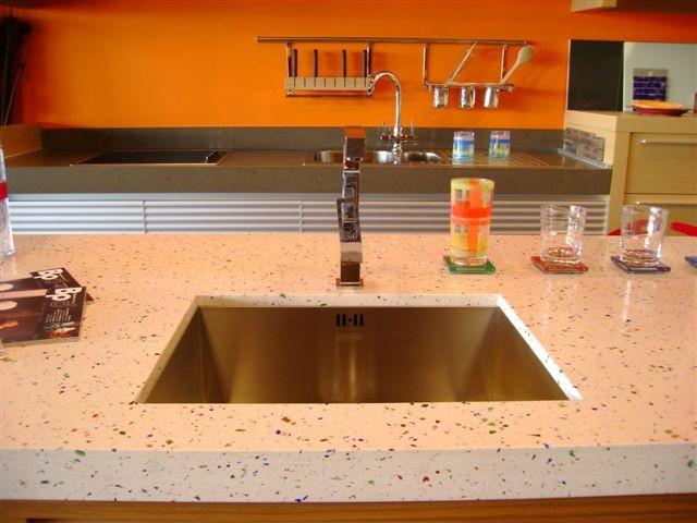 granite countertops done by florida granite modern