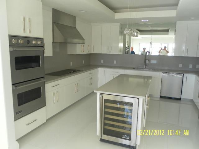 Granite Countertops Done By Florida Granite