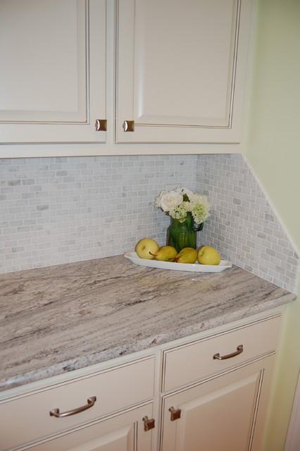 Granite Countertops In Charlotte Nctraditional Kitchen