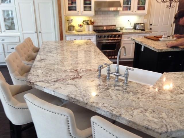 Granite Kitchen Countertops Kitchen San Diego By