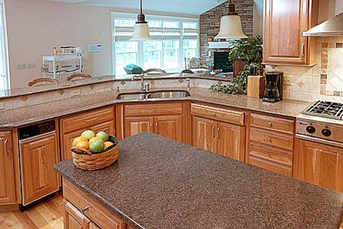 Granite kitchen traditional kitchen boston by discover marble