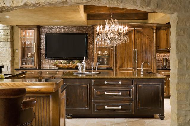 Granite Kitchen Remodel