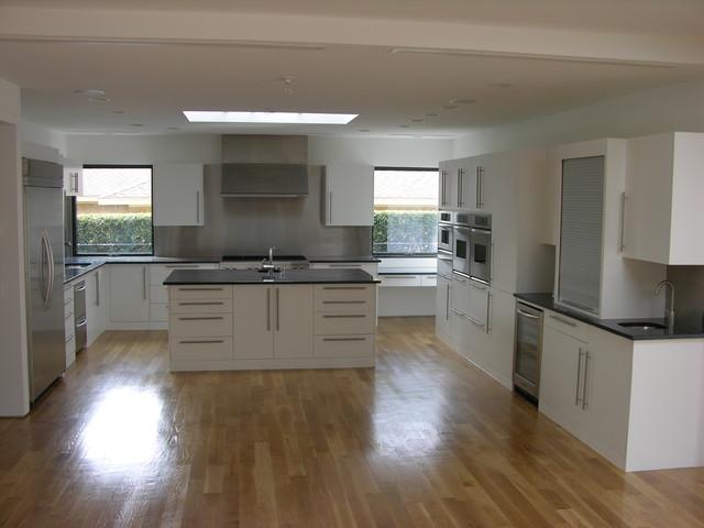 Granite Kitchens Contemporary Kitchen Dallas By Jfe Designs