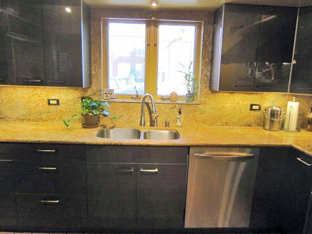Holiday Kitchen contemporary-kitchen
