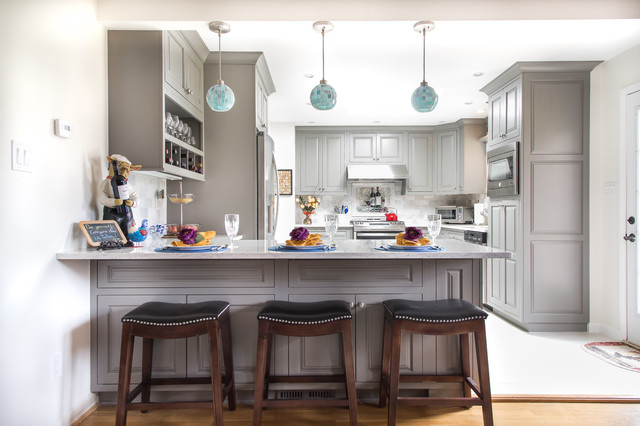 Gna Kitchen And Bath Design Studio