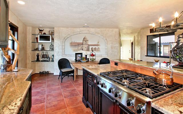spanish style kitchen 23 beautiful spanish style kitchens (design