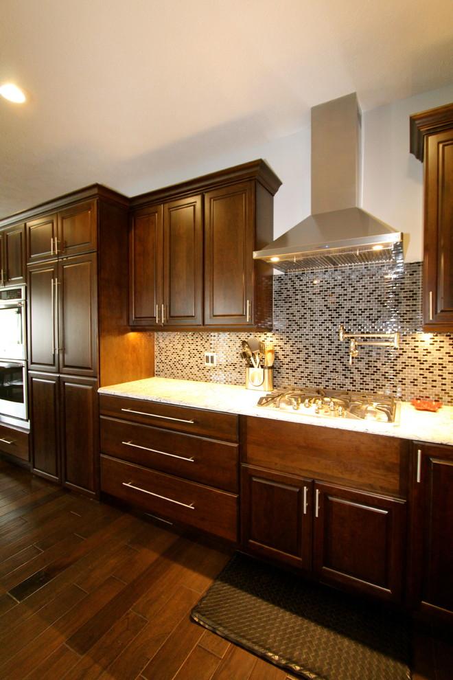 Great Modern Space - Modern - Kitchen - Omaha - by Merritt ...
