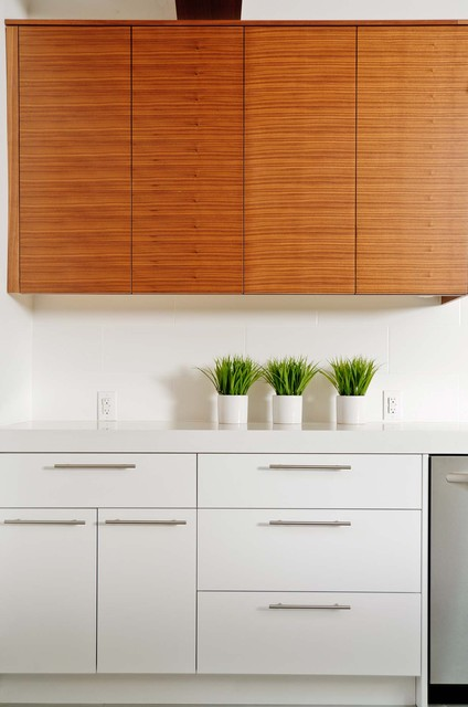 Great Renovation eclectic-kitchen