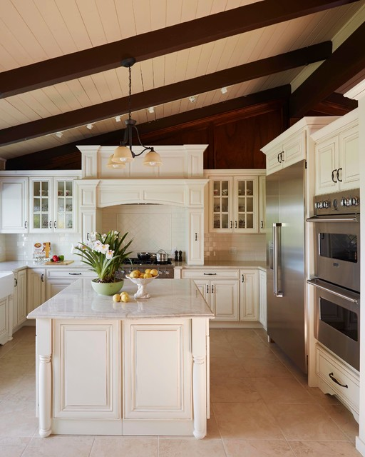 Kitchen Great Room Layouts: Great Room Kitchen