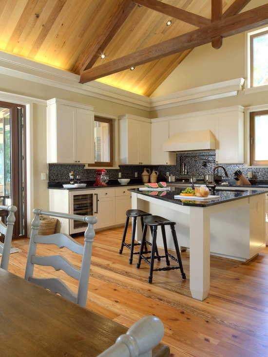 Kitchen Islands | Houzz