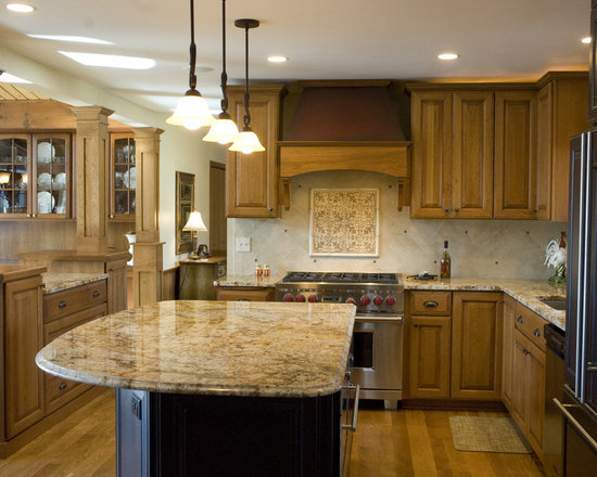 Schuler cabinets home design ideas pictures remodel and for Curava countertops