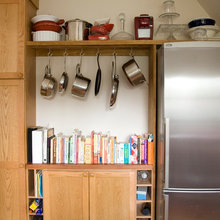 Great User Kitchens