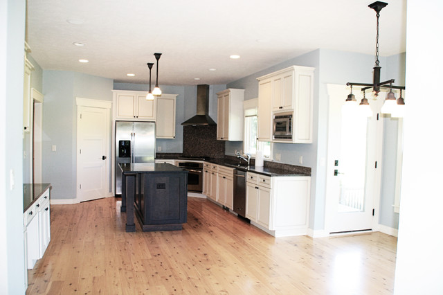 green apple design - Kitchen - grand rapids - by Green ...